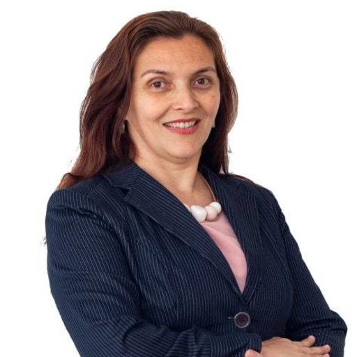 Thereza Maria Magalhães Moreira