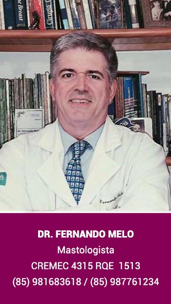 Fernando Melo Mastologista