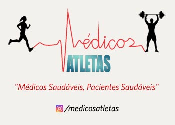 médicos atletas