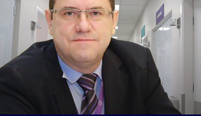 Feliz Aniversário Prof. Dr. ngelo Roncalli
