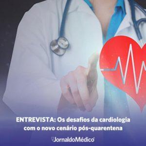 Os dasafios da cardiologia