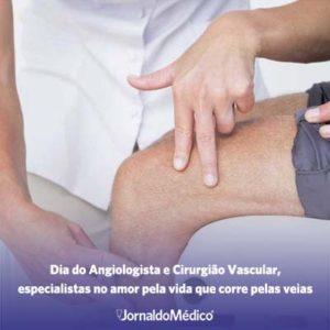 dia do angiologista