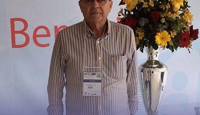 Feliz Aniversário Dr. Luiz Zenaldo Lucena!