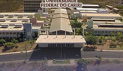Universidade Federal do Cariri, UFCA completa 7 anos de excelência no ensino superior