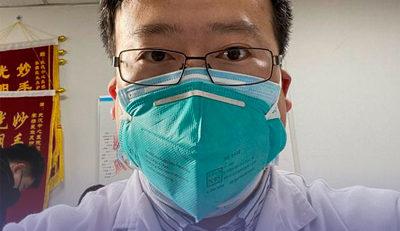 In Memoriam: Li Wenliang, o oftalmologista que alertou sobre o COVID