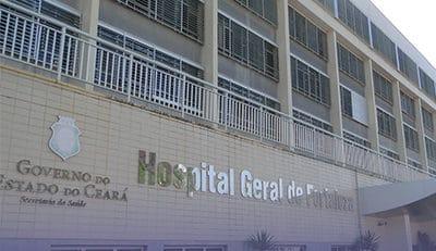 hgf hospital geral de fortaleza