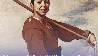 criança com pé torto (1642): apreciação crítica da obra de José Ribeira (1591-1652)