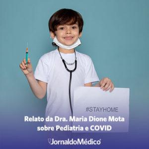 pediatra covid