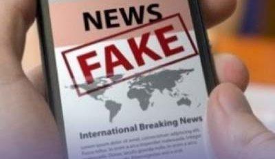 Fake news e o impacto na saúde mental