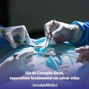 dia do cirurgião geral