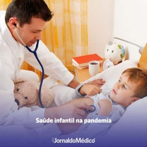Saúde infantil na pandemia
