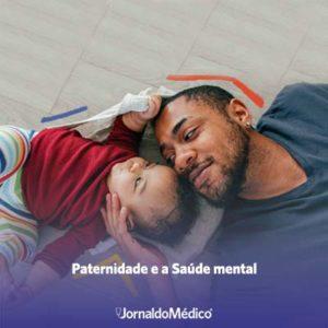 paternidade e saúde mental