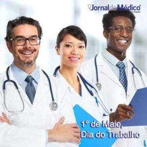 O Dia do Trabalho e os profissionais da saúde