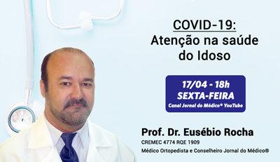 COVID-19: Atenção na Saúde do Idoso