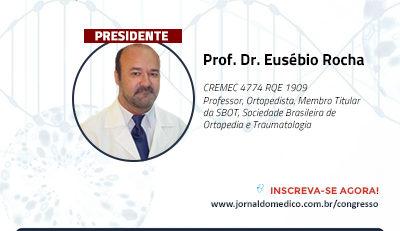 presidente Dr. Eusébio Rocha