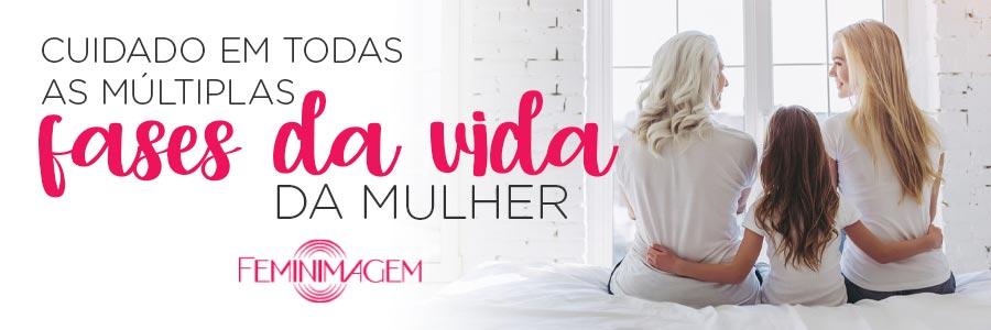 Femini Imagem Mulher