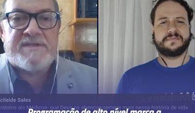 Congresso Jornal do Médico