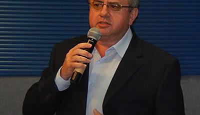 18 – Feliz aniversário Prof. Dr. Gerardo Cristino!