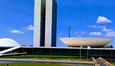 60 anos de Brasília!