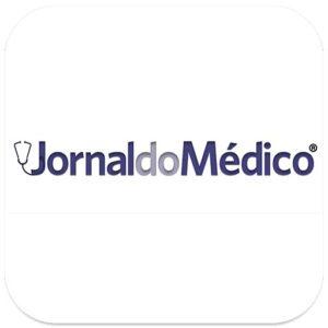 ícone jornal do médico