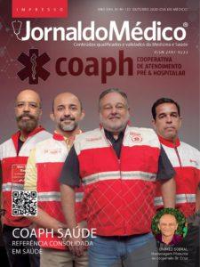 Cooperativa de Atendimento Pré Hospitalar Saúde