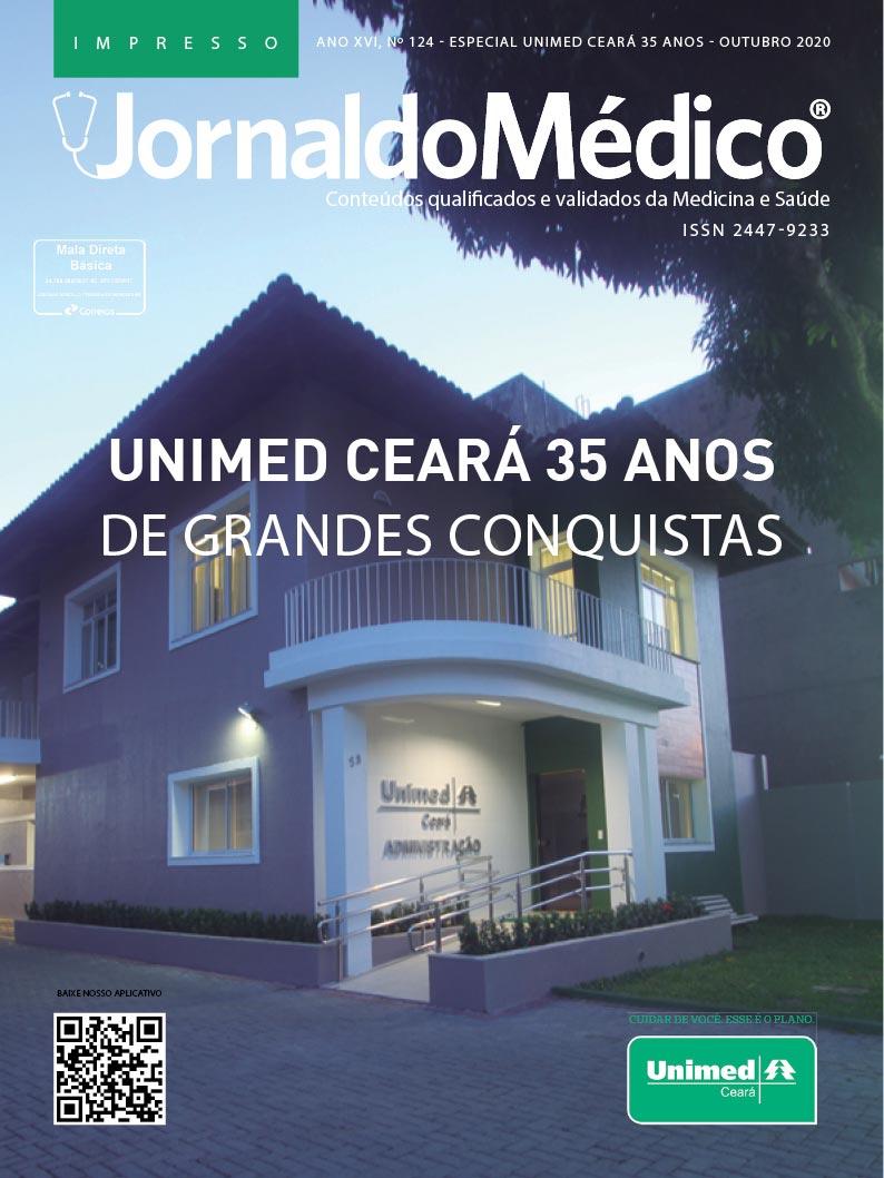 Federação das Unimeds do Ceará 35 anos