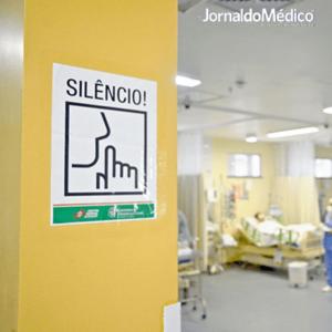 HGF é uma das cinco unidades públicas do Brasil a utilizar trombectomia