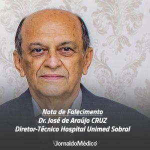 In Memoriam cruz hospital unimed sobral