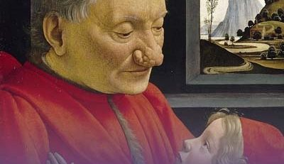 Apreciação crítica da obra de Domenico Ghirlandaio