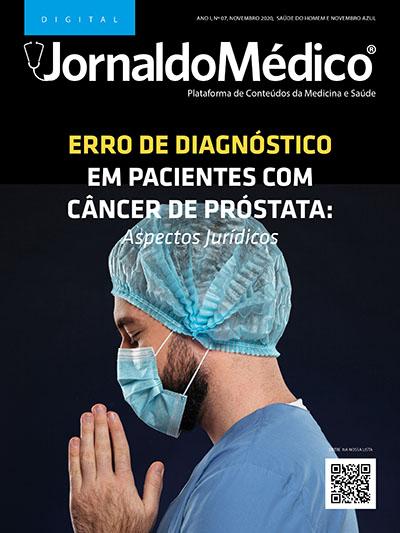 Direito Médico Novembro Azul