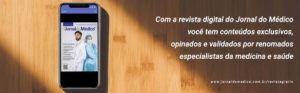 revista digital jornal do médico grátis