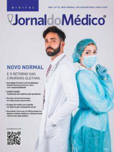 Jornal do Médico novo normal pós-quarentena