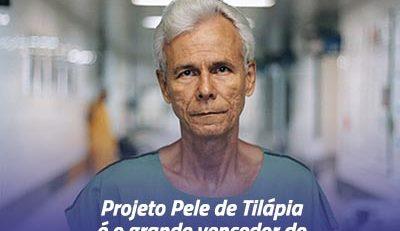 Pele Tilápia