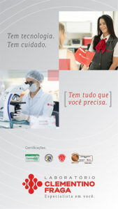 Laboratório Clementino Fraga