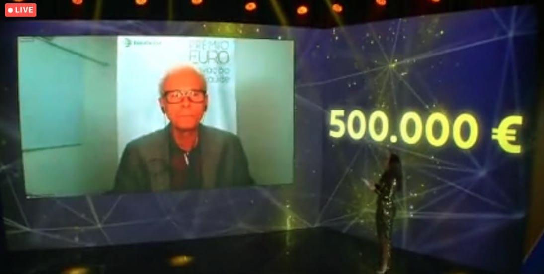 prêmio Euro
